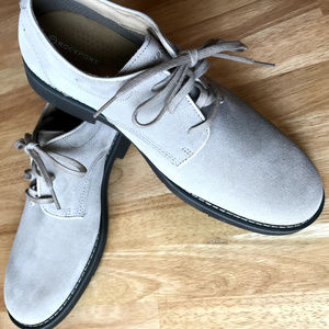 Rockport Suede Men's shoes sz 9.5